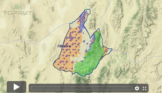 Utah Mule Deer Fillmore Draw Odds Tag Information And More