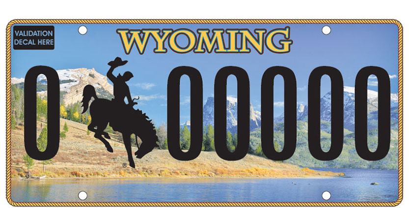 Research Wyoming Draw Odds For the 2018 Application Season