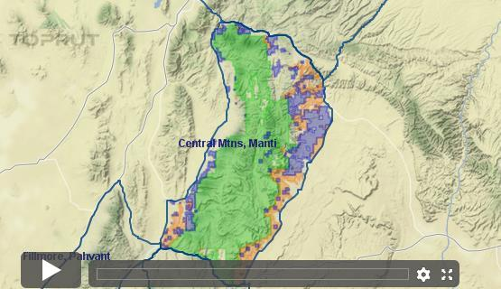 Utah Elk Central Mtns Manti Draw Odds Tag Information And More
