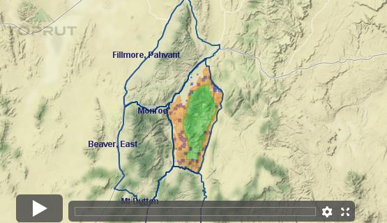 Utah Elk Monroe Draw Odds Tag Information And More
