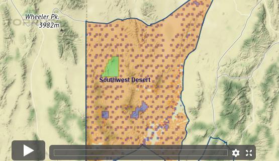 Utah Elk - Southwest Desert - Draw Odds, Tag Information and More Dwr Utah Maps on