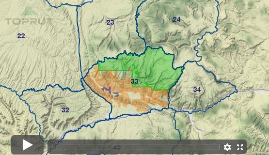Colorado Elk - Unit 33 - Draw Odds, Tag Information and More