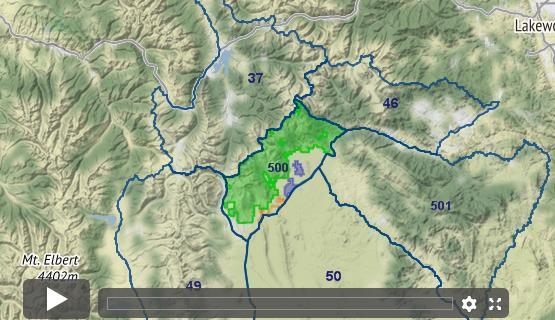 Colorado Elk - Unit 500 - Draw Odds, Tag Information and More